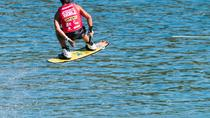 Wakeboard or Wakesurf Lesson in Los Cabos, Los Cabos, Waterskiing & Jetskiing
