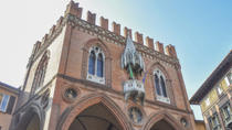 Private Tour: Bologna In Love Walking Tour, Bologna
