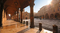 Private Tour: Bologna's Porticoes Walking Tour, Bologna, null