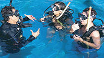 Learn to Dive - Puerto Vallarta Beginners Scuba Course, Puerto Vallarta, Scuba & Snorkelling