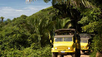 Sierra Madre Jeep Adventure Tour, Puerto Vallarta