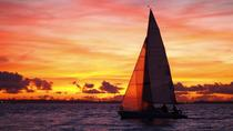 Sunset Sailing on Banderas Bay, Puerto Vallarta, Sailing Trips