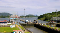 Panama Canal Partial Transit Sightseeing Cruise, Panama City, null