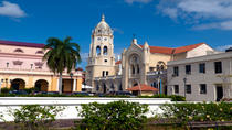 Panama City and Canal Sightseeing Tour, Panama City, Walking Tours