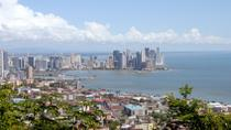 Parque Natural Metropolitano and Ancon Hill Tour from Panama City, Panama City, Half-day Tours