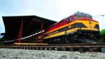 Portobelo by Rail and Gatun Locks Full-Day Tour from Panama City, Panama City, Day Trips