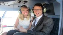 Married Over Manhattan: Helicopter Wedding in New York City, New York City, Helicopter Tours
