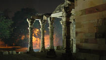 Delhi Evening Tour Including Dinner and Traditional Carriage Ride, New Delhi, Night Tours