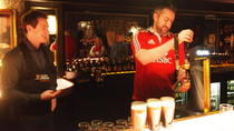 Skip the Line: Guinness Connoisseur Taste Experience at the Guinness Storehouse, Dublin, ...