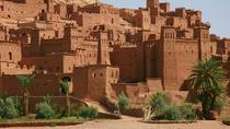 3-Day Desert Experience from Marrakech, Marrakech, 3-Day Tours