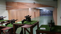 Evening Gun Range Shooting Experience in Newton Abbot, Devon, Adrenaline & Extreme