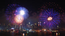 Circle Line: 4th of July Evening Cruise with Optional All Inclusive Upgrade, New York City