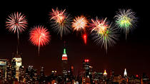 Circle Line: New Year's Eve Cruise in New York City, New York City, New Year's