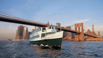 Circle Line: New York Landmarks Cruise, New York City, Hop-on Hop-off Tours