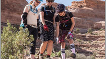 Private Mountain Bike Instruction, Moab