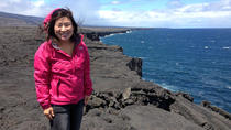 Kilauea Volcano Small Group Adventure Tour, Big Island of Hawaii, Nature & Wildlife