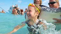 Cayman Islands Stingray City Sailing and Snorkeling Tour, Cayman Islands, Sailing Trips
