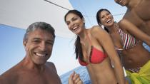St Maarten Catamaran Snorkel Sail, Philipsburg, Full-day Tours
