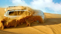 Desert Safari from Dubai, Dubai, 4WD, ATV & Off-Road Tours