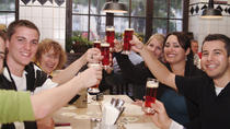 Half-Day Beer and Brewery Tour Including Samples in Munich, Munich, Beer & Brewery Tours