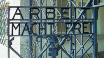 Half-Day Dachau Concentration Camp and Memorial Walking Tour with a Local Guide from Munich by ...
