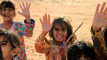 Full-Day Private Tour: Wahibah Desert and Wadi from Muscat, Muscat, Full-day Tours