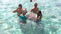 Bora Bora Snorkel, Shark and Ray Feeding Excursion, Bora Bora, Waterskiing & Jetskiing