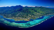Moorea Circle Island and Belvedere Lookout Morning Half-Day Tour, Moorea, Half-day Tours