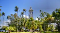 Tahiti Island Tour Including Venus Point, Grotto Caves of Maraa and Vaipahi Gardens, Papeete, 4WD, ...