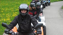Saturday Quad tour in Zurich, Zurich, 4WD, ATV & Off-Road Tours