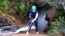 Canyoning in Madiera from Funchal or Caniço, Funchal