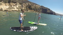 Paddleboard, Surf or Windsurf Lessons in Gran Canaria, Gran Canaria, Surfing & Windsurfing
