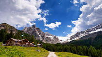 Disover the Most Beautiful Bike Trails of the Dolomites, Trentino-Alto Adige, null