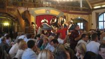 Munich by Night and Dinner at Hofbrauhaus, Munich, Private Tours