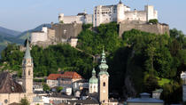 Salzburg and Lake District Day Tour from Munich, Munich