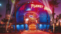 Christmas Day at Planet Hollywood Orlando, Orlando, Air Tours