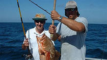 Clearwater Beach Day Trip from Orlando Including Deep-Sea Fishing, Orlando, Day Trips