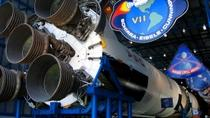 Dagstur til Kennedy Space Center med transport fra Orlando, Orlando, Day Trips