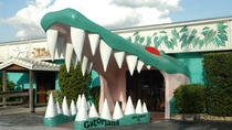 Gatorland Ticket with Transport, Orlando, Zoo Tickets & Passes