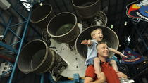 Kennedy Space Center Day Trip with Transport from Orlando, Orlando, Theme Park Tickets & Tours