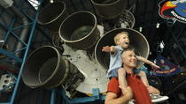 Kennedy Space Center Ultimate Experience: Dine with an Astronaut and Up-Close Tour with Transport ...