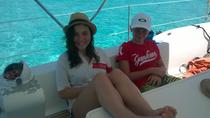 Isla Mujeres Morning Sailing Tour, Cancun, Sailing Trips