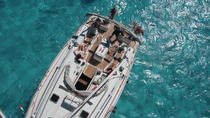Private Luxury Sailing Cruise Around Isla Mujeres and Cancun , Cancun, Sailing Trips