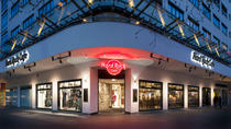Hard Rock Cafe Berlin, Berlin, Dining Experiences