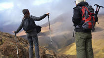 4-Day Camping Trip to the Argentine Mountains from Salta, Salta, Hiking & Camping