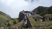 4-Day Inca Trail to Machu Picchu from Cusco, Cusco