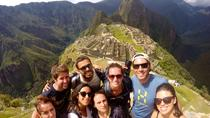 5-Day Cusco Tour with Overnight in Machu Picchu, Cusco, Multi-day Tours