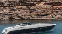 Ibiza Private Speedboat with Personal Skipper and Drinks , Ibiza, Boat Rental