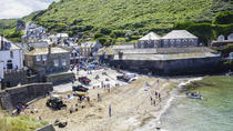 Full-Day Guided Private Port Isaac, Padstow and Tintagel Tour from Devon, Devon, Cultural Tours
