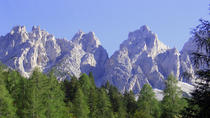 Dolomites Day Trip from Milan: Renon Plateau and Bolzano, Milan, Super Savers